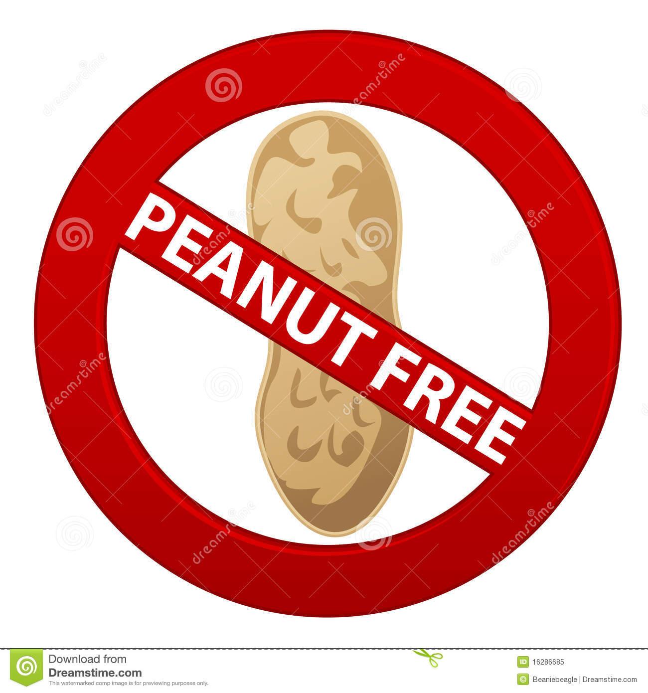 No peanuts clipart clipart freeuse download No peanuts clipart 4 » Clipart Station clipart freeuse download