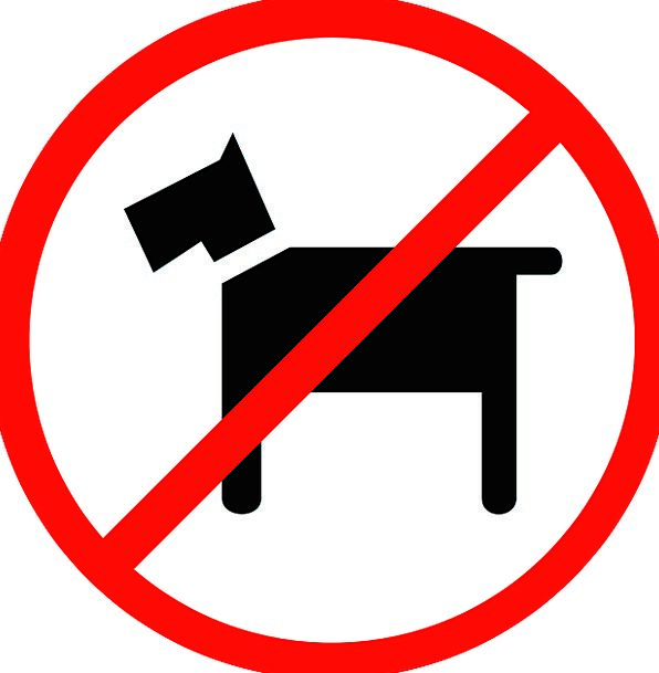 No pets allowed clipart black and white library No, Not at all, Animals, Allowed, Allowable, Pets, Red ... black and white library