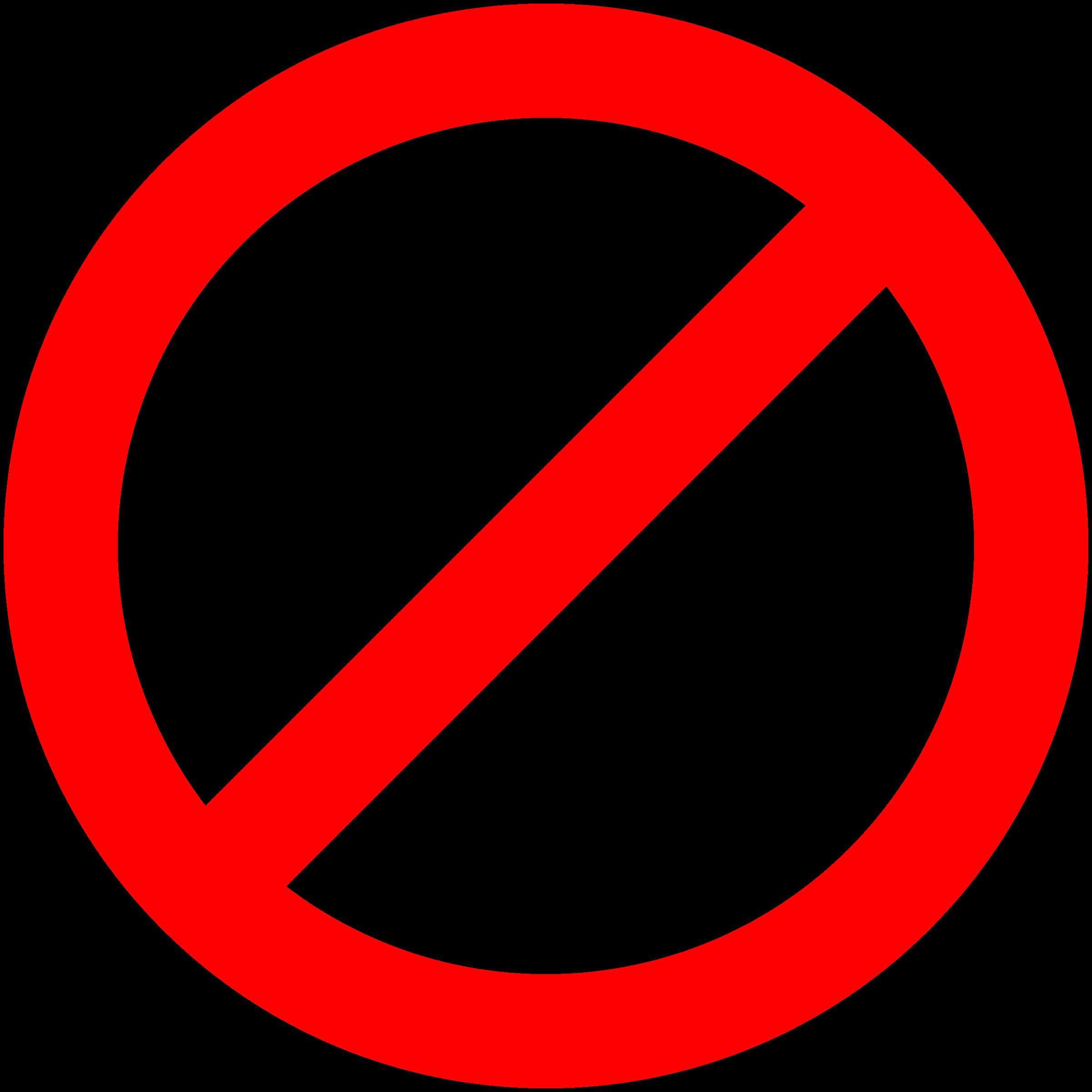 No picture clipart clip black and white Free No Politics Cliparts, Download Free Clip Art, Free Clip ... clip black and white