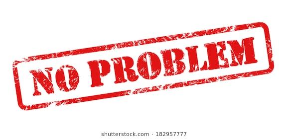 No problem clipart clip art freeuse stock No problem clipart 4 » Clipart Station clip art freeuse stock
