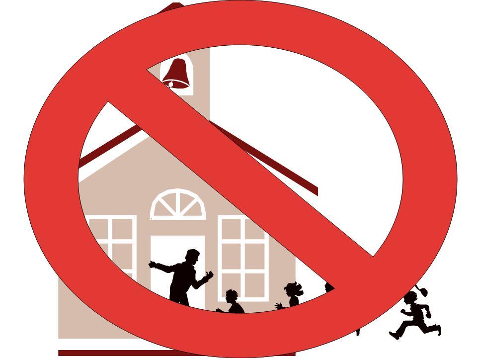 No school sign clipart svg Free No School Cliparts, Download Free Clip Art, Free Clip ... svg