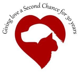 No second chance clipart png royalty free library Buy 30th Anniversary Gear Online - Second Chance Pet Adoptions png royalty free library