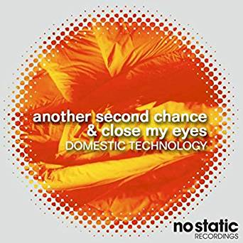 No second chance clipart png transparent download Another Second Chance & Close My Eyes by Domestic Technology ... png transparent download