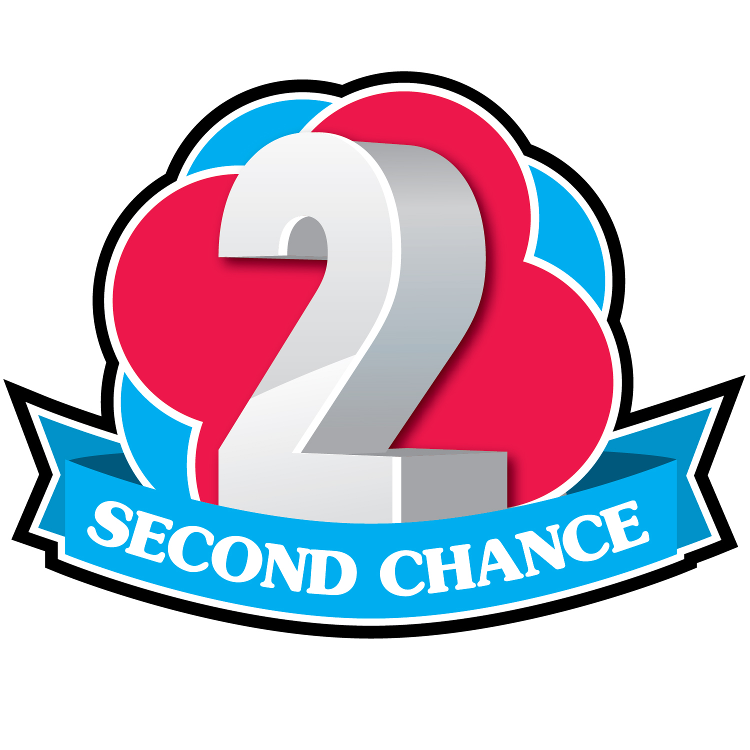 No second chance clipart png transparent library DC Lottery Second Chance Contest png transparent library