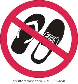 No shoes clipart jpg library stock No shoes clipart 7 » Clipart Portal jpg library stock