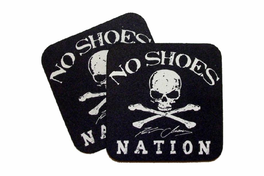No shoes nation clipart black and white royalty free library Kenny Chesney No Shoes Nation - Target Field Free PNG Images ... royalty free library