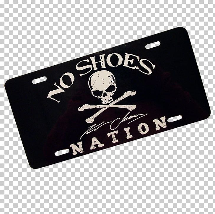 No shoes nation clipart black and white jpg free download Pirate Flag Live In No Shoes Nation Vehicle License Plates ... jpg free download