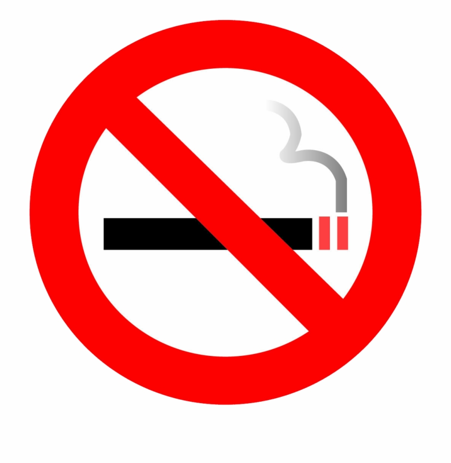 No smoking clipart logo svg black and white download No Smoking Png - Stop Smoking Sign Png {#1304256} - Pngtube svg black and white download