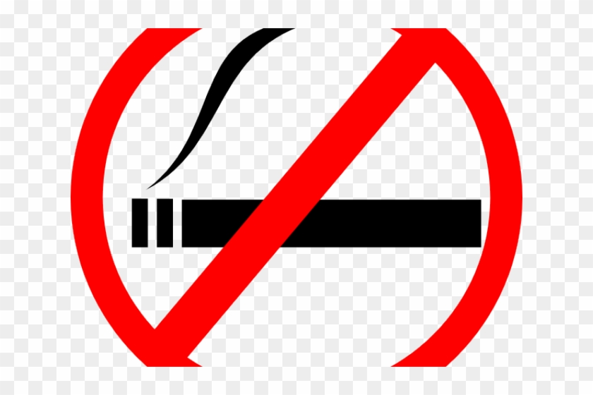 No smoking clipart logo clipart freeuse No Smoking Clipart Cigarette - Say No To Smoking Logo, HD ... clipart freeuse