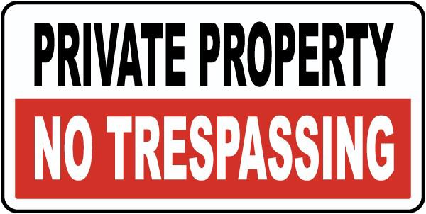 No trespassing sign clipart clip art library Download Free png No Trespassing Sign PNG Clipart - DLPNG.com clip art library