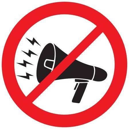 No voice clipart clipart free No voice clipart 4 » Clipart Portal clipart free