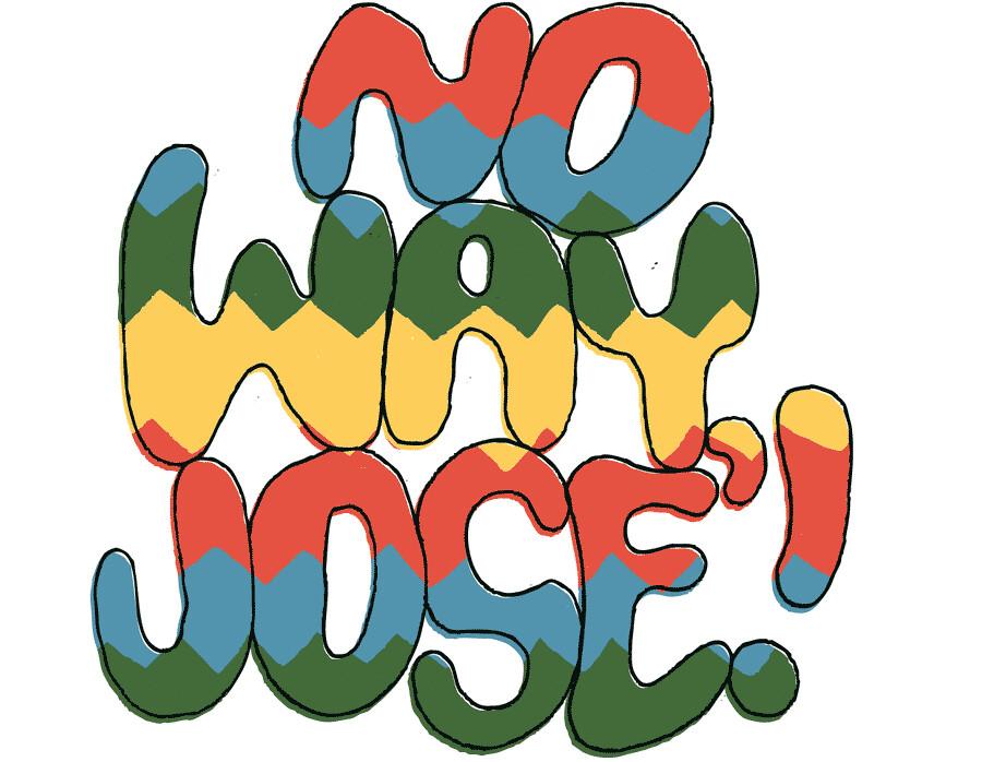 No way jose clipart clip art stock No Way, Jose! | Corey Thompson | Flickr clip art stock