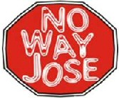 No way jose clipart jpg free stock No Way Jose jpg free stock