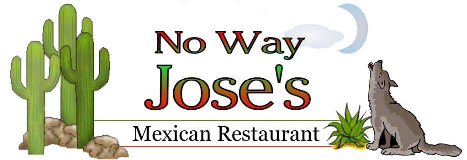 No way jose clipart clipart freeuse No Way Jose\'s Mexican Restaurant, China Grove, NC - Home clipart freeuse