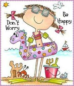 No worries clipart banner download 108 Best DON\'T WORRY BE HAPPY images in 2016   Don\'t worry ... banner download