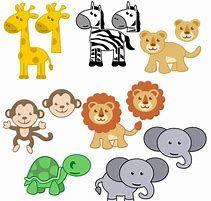 Noahs ark animals clipart clipart freeuse download Noahs ark animals clipart 6 » Clipart Station clipart freeuse download
