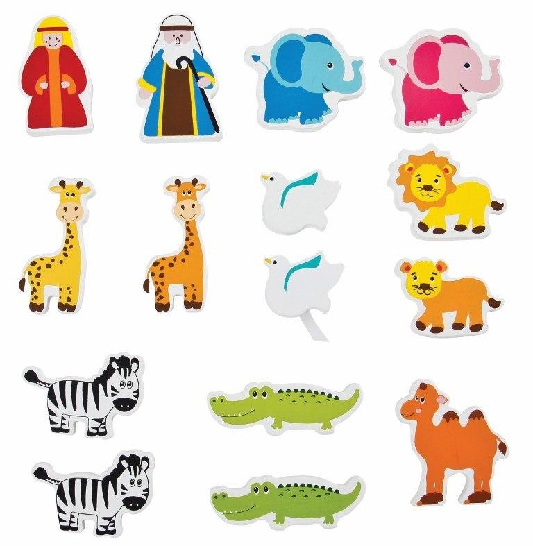 Noahs ark animals clipart graphic library download Noahs ark animals clipart » Clipart Station graphic library download