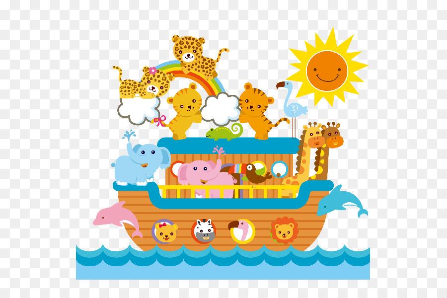 Noah-s ark baby shower clipart clip freeuse Baby Shower png download - 600*600 - Free Transparent Noahs ... clip freeuse