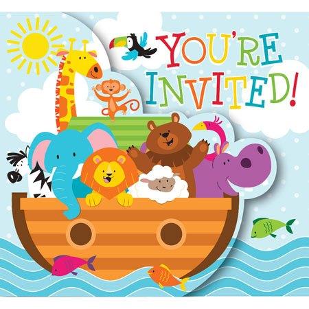 Noah-s ark baby shower clipart svg free Noahs ark baby shower clipart 1 » Clipart Portal svg free