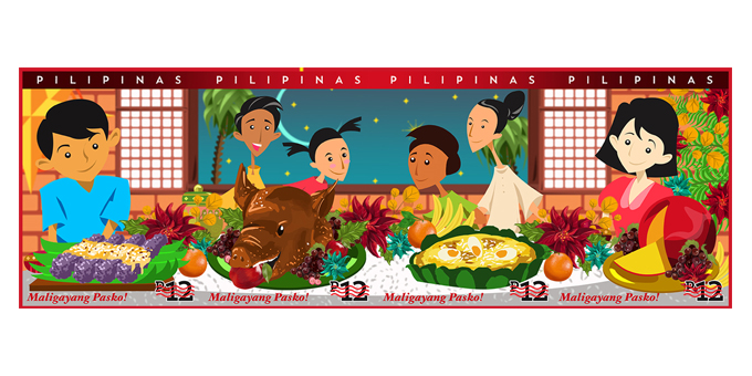 "Noche buena clipart png freeuse library PASKO 2018 featuring ""NOCHE BUENA"" 