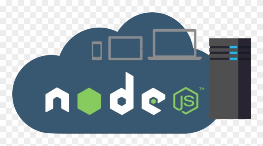 Node js logo clipart jpg library stock Node Js Clipart (#1339845) - PinClipart jpg library stock