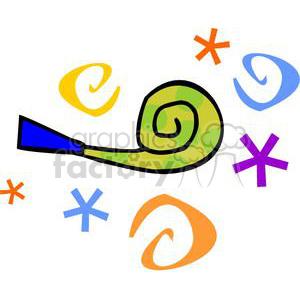 Noisemaker clipart svg transparent download noise maker clipart. Royalty-free clipart # 145227 svg transparent download