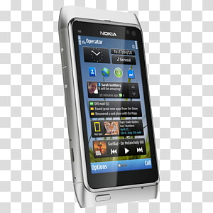 Nokia n8 clipart banner black and white Nokia Asha series PNG clipart images free download | PNGGuru banner black and white