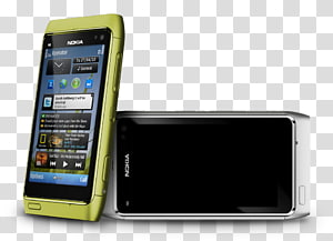 Nokia n8 clipart image royalty free Nokia E700 transparent background PNG cliparts free download ... image royalty free