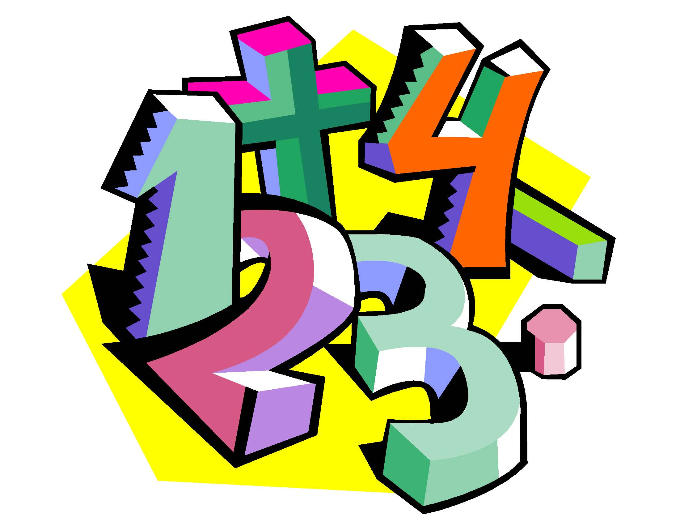 Nomber clipart clip stock Pics Of Numbers Clipart | Free download best Pics Of Numbers Clipart ... clip stock