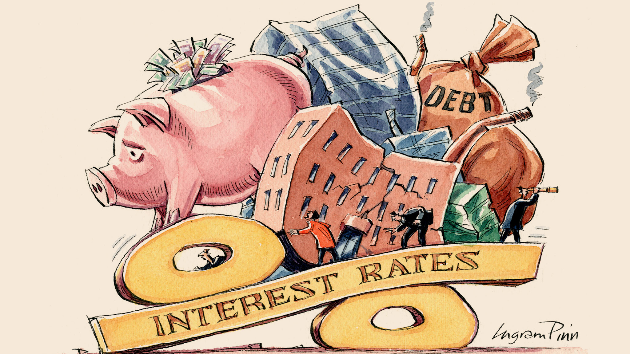 Nominal interest rate clipart clipart library library Strong currents that keep interest rates down | Financial Times clipart library library