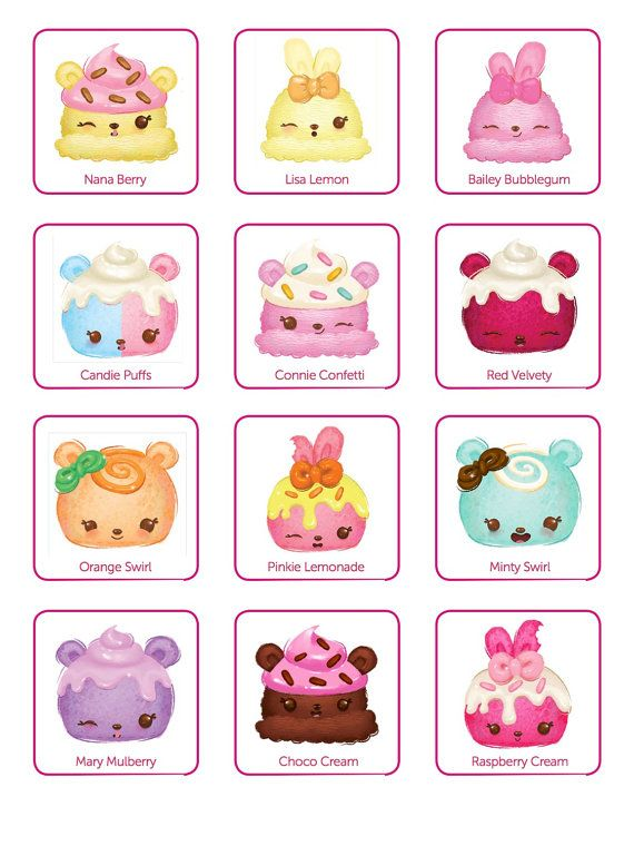 Noms clipart clipart free stock NUM NOMS Bingo Cards 14 Unique Cards with Extra LARGE by Bee3Shop ... clipart free stock