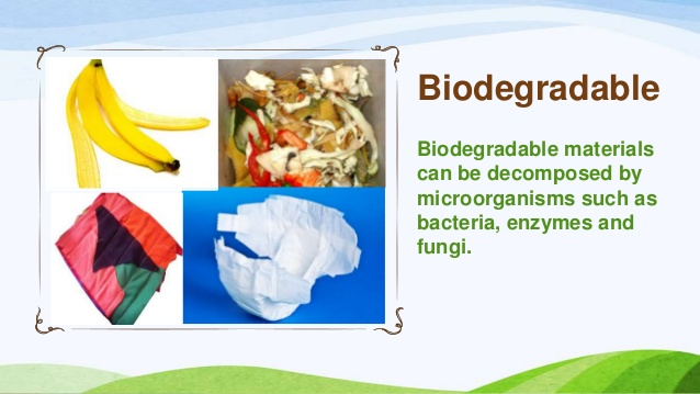 Non biodegradable waste examples clipart picture stock Biodegradable and Non-Biodegradable Materials – Environmental ... picture stock