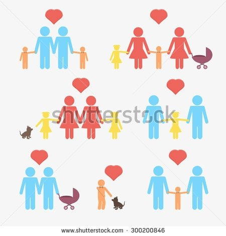 Non traditional family clipart clip art free library Non traditional family clipart - ClipartFest clip art free library