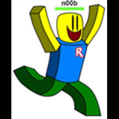 Noob roblox clipart clip art free stock Running Noob! - Roblox clip art free stock