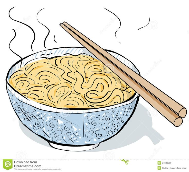 Noodle clipart vector library download Chinese noodle clipart 5 » Clipart Station vector library download