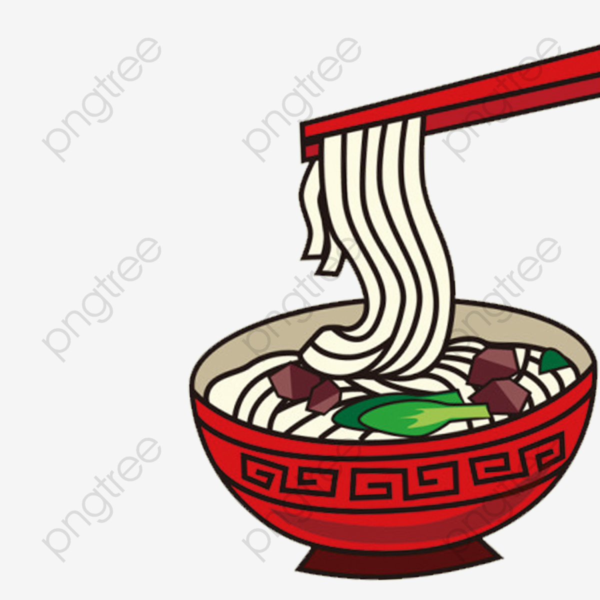 Noodles cartoon clipart png freeuse download Download for free 10 PNG Noodle clipart pasta Images With ... png freeuse download