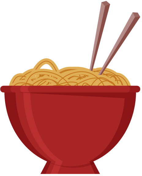 Noodles clipart image transparent library Free Noodle Border Cliparts, Download Free Clip Art, Free ... image transparent library