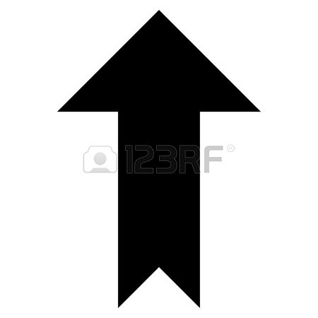 North arrow clipart black white banner royalty free library Arrow pointing north clipart black and white - ClipartFest banner royalty free library