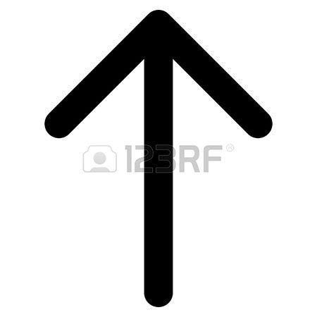 North arrow clipart black white svg stock Arrow pointing north clipart black and white - ClipartFest svg stock
