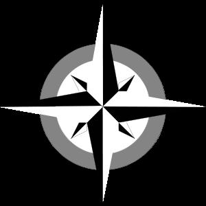 North arrow clipart black white jpg North Arrow Transparent Background - ClipArt Best jpg