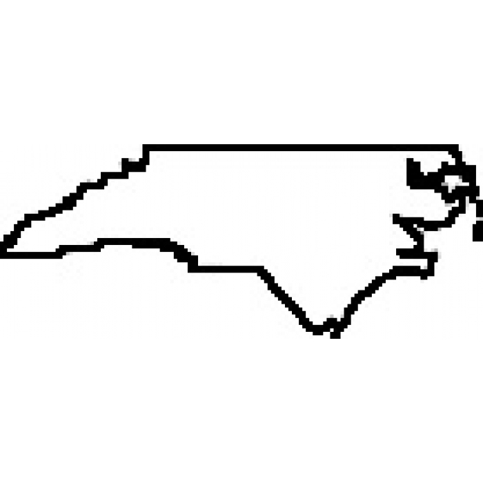 North carolina state clipart svg black and white Free North Carolina Cliparts, Download Free Clip Art, Free Clip Art ... svg black and white