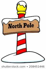 North pole images clipart image library download North pole sign clipart 2 » Clipart Portal image library download
