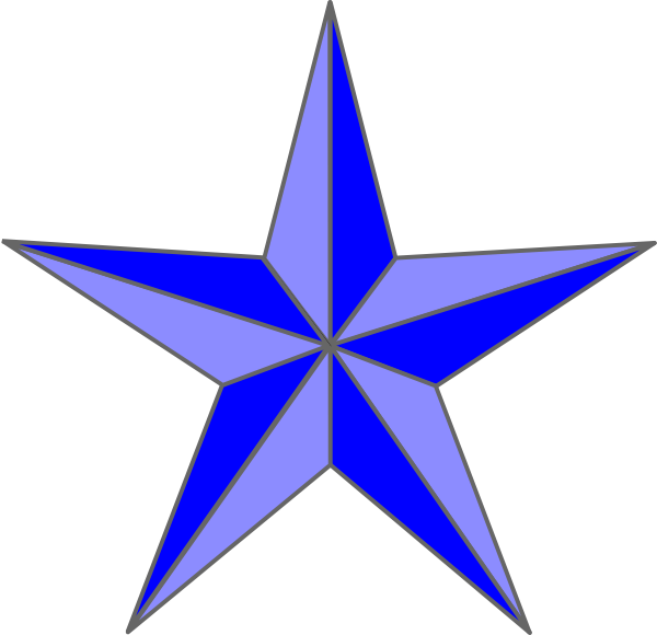 North star clipart transparent image freeuse stock Nautical Star Tattoos PNG Transparent Images | PNG All image freeuse stock