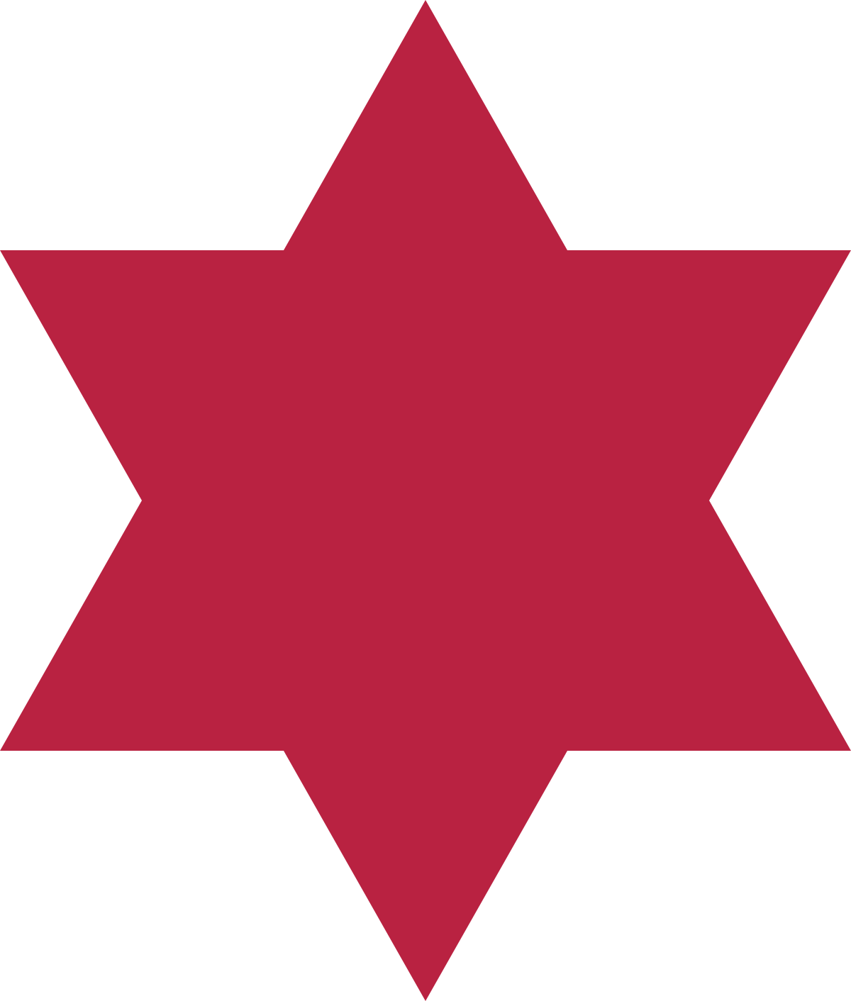 Northern star clipart picture library stock 6th Infantry Division (United States) - Wikipedia picture library stock