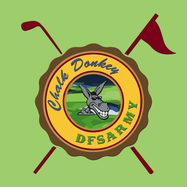 Northern trust logo clipart graphic free stock DFS Golf: UpNorth\'s PGA Preview - Northern Trust graphic free stock