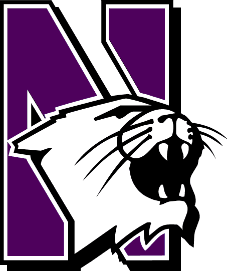 Northwestern medicine logo clipart freeuse download Northwestern Wildcats softball - Wikipedia freeuse download