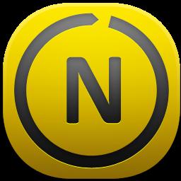 Norton antivirus clipart clipart black and white Norton Tile Icon, PNG ClipArt Image | IconBug.com clipart black and white