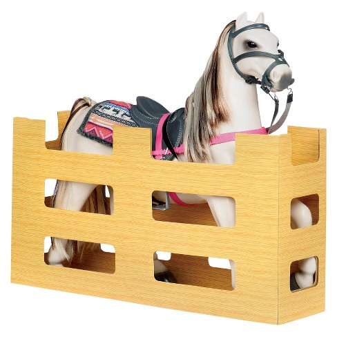 Norwegian horse toy clipart png Our Generation® Fjord Norwegian Horse™ png