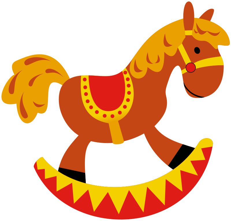 Norwegian horse toy clipart clipart download Toy Pony Cliparts - Cliparts Zone clipart download