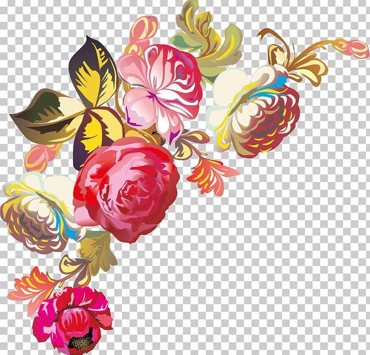 Nosegay clipart png freeuse Flower Bouquet Floral Design Nosegay PNG, Clipart, Butterfly ... png freeuse